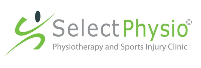 Select Physio Logo