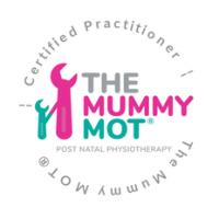 Mummy mot lgo